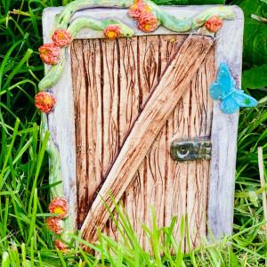 Pixie deurtjes
