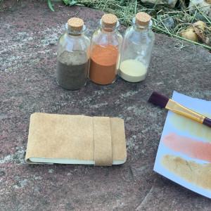 Verf & Inkt Dutch Dirt(y) Colours 637