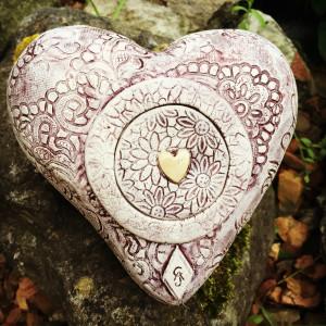 Urnen Urn hart medium 133