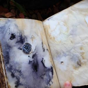"""Boekjes """"Monnikenwerk"""" Book of Spells 258"""