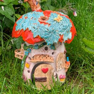 Lilly's Mushroom 628