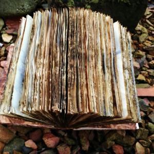 """Boekjes """"Monnikenwerk"""" Book of Spells 262"""