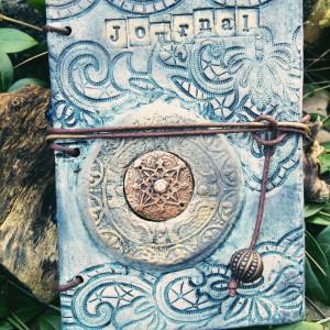Journal Blue night's