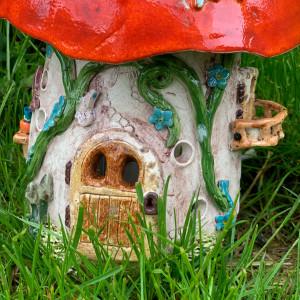 Lilly's Mushroom 626