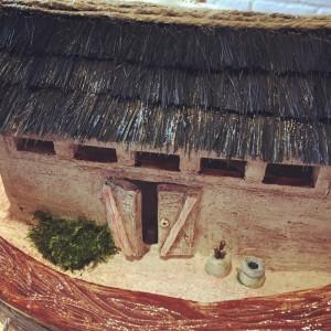 Wereld verhalen Ark van Noach 318