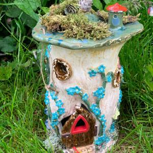 Treehouse Pixie