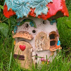 Lilly's Mushroom 627